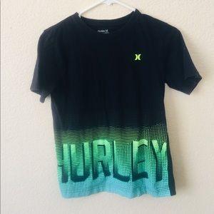Boys Hurley T-Shirt